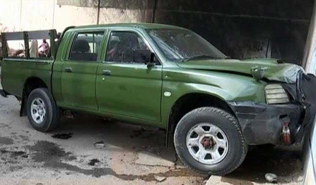 Dr Tahir ul Qadri strongly condemns terrorist attack on the Pak Army vehicle in Karachi