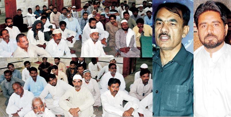 فیصل آباد: تحریک منہاج القرآن کے زیراہتمام تنظیمی تربیتی ورکشاپ