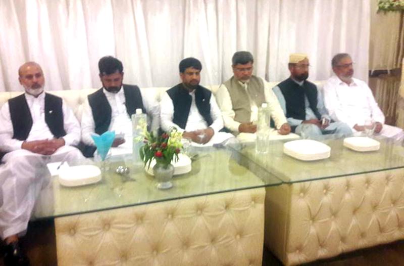 اوکاڑہ: پاکستان عوامی تحریک کے زیراہتمام جشنِ آزادی کی تقریب