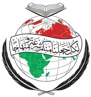 منہاج القرآن یوتھ کی طرف سے مستحق خاندانوں کیلئے رمضان پیکیج، 15 خاندانوں میں راشن تقسیم