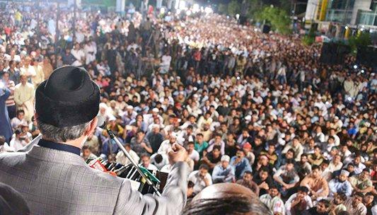 Sharif Brothers will be hanged one day: Dr Tahir-ul-Qadri