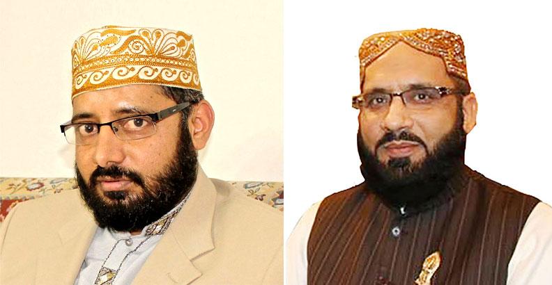 علامہ اسرار احمد اور علامہ وقار احمد کی والدہ کے انتقال پر اظہار تعزیت