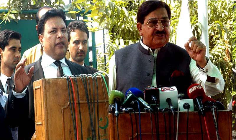 الیکشن کمیشن ''تاریخی بن چکا'' ہر تاریخ پر نئی تاریخ مل رہی ہے: عوامی تحریک