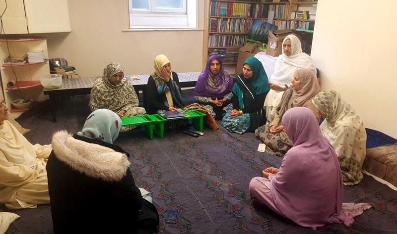 Halifax: Halqa-e-Durood held under MWL