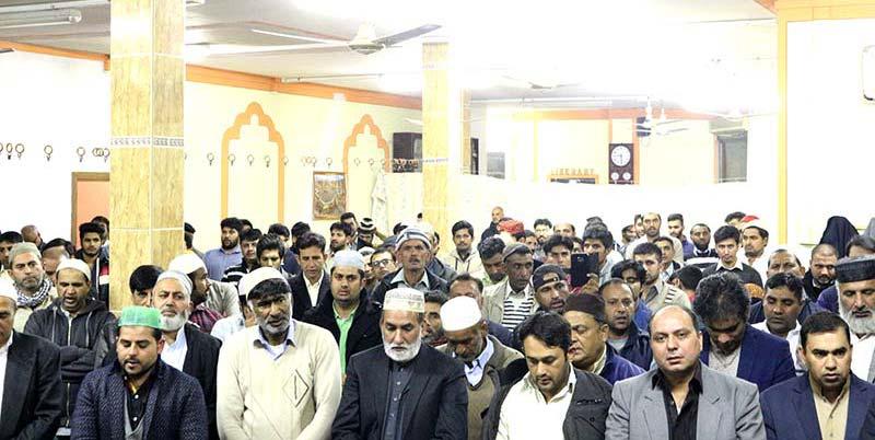 اٹلی: کارپی میں ''سید الشہداء کانفرنس''