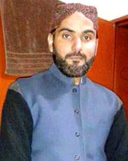 منہاج القرآن انٹرنیشنل یوکے کے رہنماء احمد رضا منہاجین انتقال کر گئے۔ (انا للہ و انا الیہ راجعون)