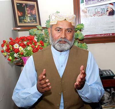 بلوچستان کے مختلف اضلاع سے وفود کی عوامی تحریک کے رہنماؤں سے ملاقات