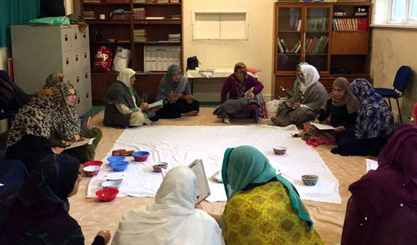 Rotherham: Halqa-e-Durood held under MWL
