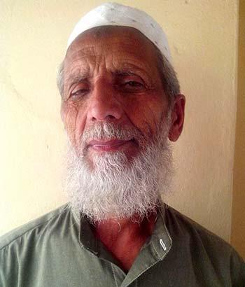 ڈاکٹر محمد طاہرالقادری کا محمد اختر مکی کی وفات پر اظہار تعزیت