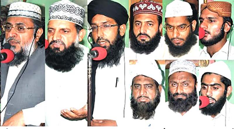 فیصل آباد: منہاج القرآن علماء کونسل کی ''پیغام شہادت کانفرنس''