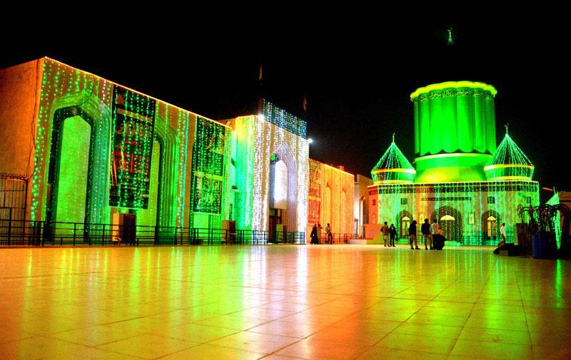 تحریک منہاج القرآن کے مرکزی سیکرٹریٹ پر میلادالنبی (ص) کی تقریبات کا آغاز