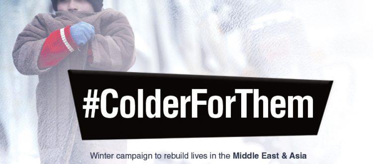 MWF Winter Campaign