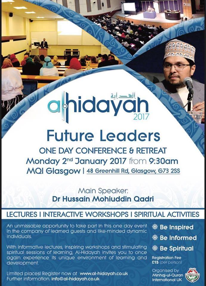 Al-Hidayah Regional (Scotland)
