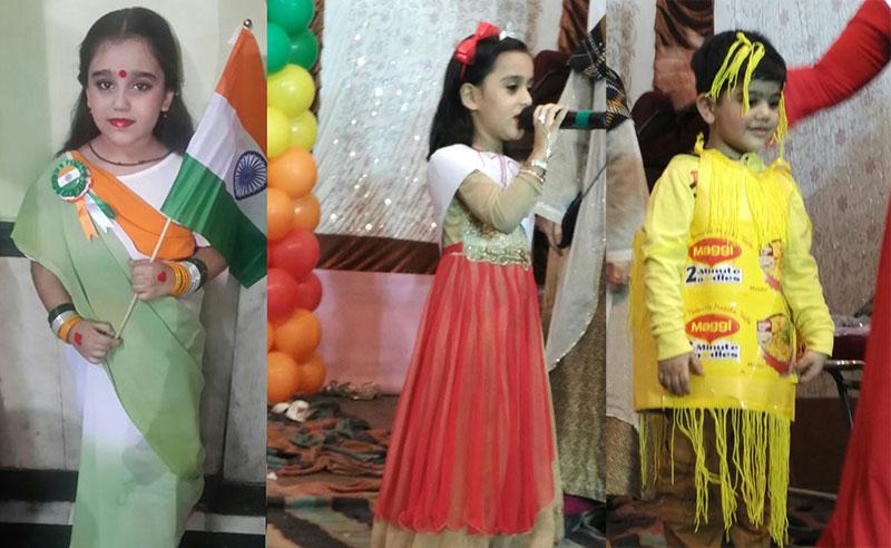 انڈیا: منہاج انٹرفیتھ اینڈ ویلفیئر فاؤنڈیشن کولکتہ کا ثقافتی فیسٹیول