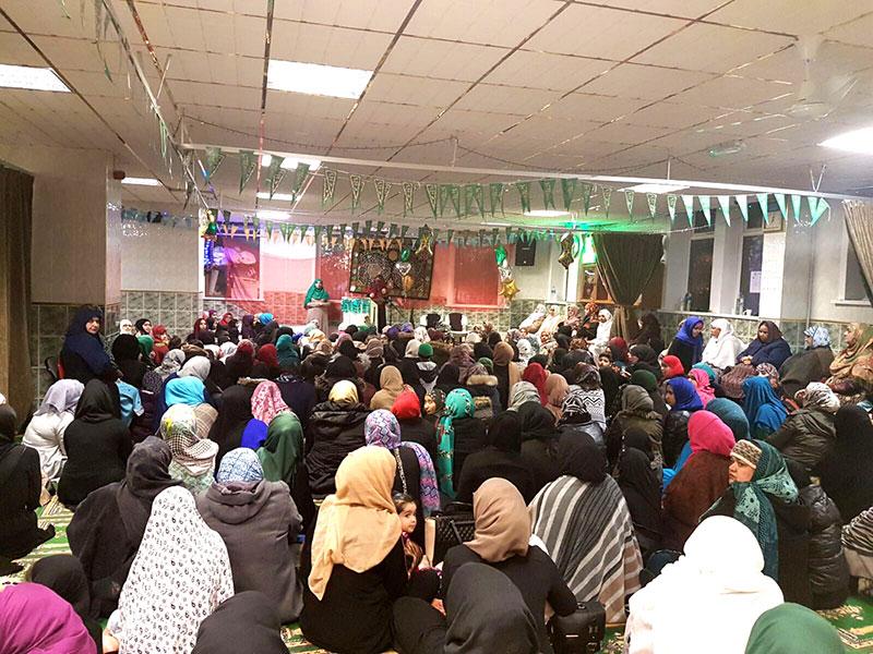 MWL Accrington holds Mawlid-un-Nabi ﷺ Programme