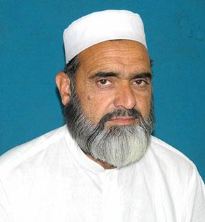 منہاج القرآن چکوال یو سی 1 کے نائب ناظم حاجی عارف امیر انتقال کر گئے