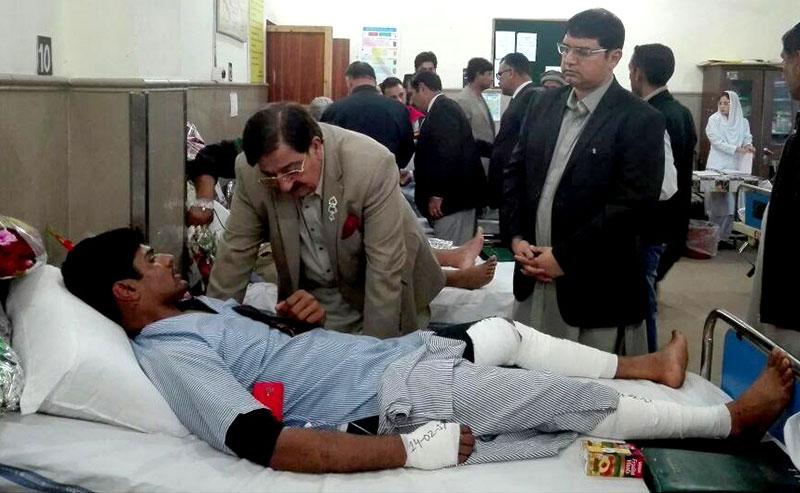 PAT demands Rangers'-led operation in Punjab