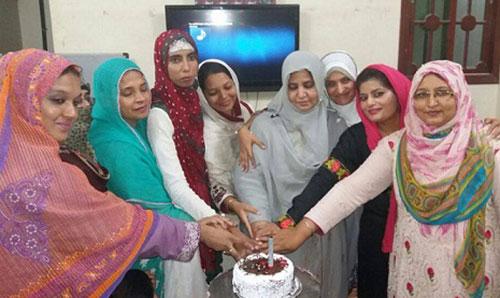 کراچی میں قائد ڈے تقریبات
