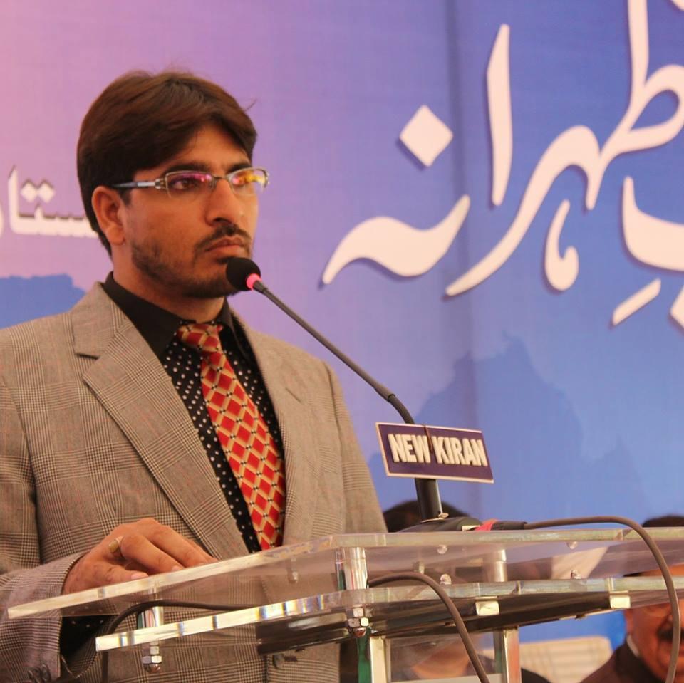 کراچی: گلشن اقبال اور جہانگیر روڈ میں قائد ڈے تقریبات