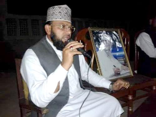 منڈی بہاؤالدین: ڈاکٹر محمد طاہرالقادری کی سالگرہ کی تقریب
