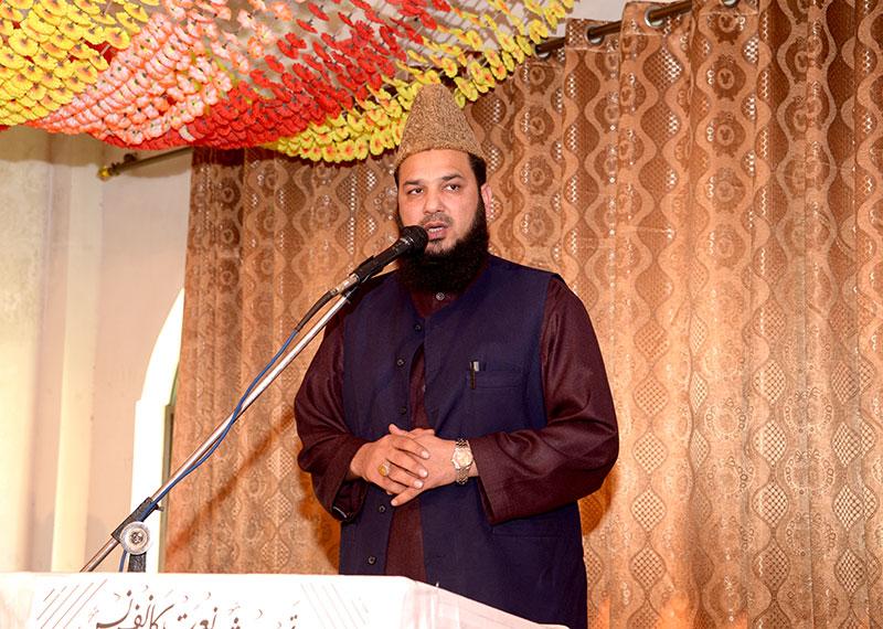 Views of Allama Mufti Javed Noori (President of Jamiat Ulema-e-Islam Noorani) on Shaykh-ul-Islam Dr. Muhammad Tahir-ul-Qadri