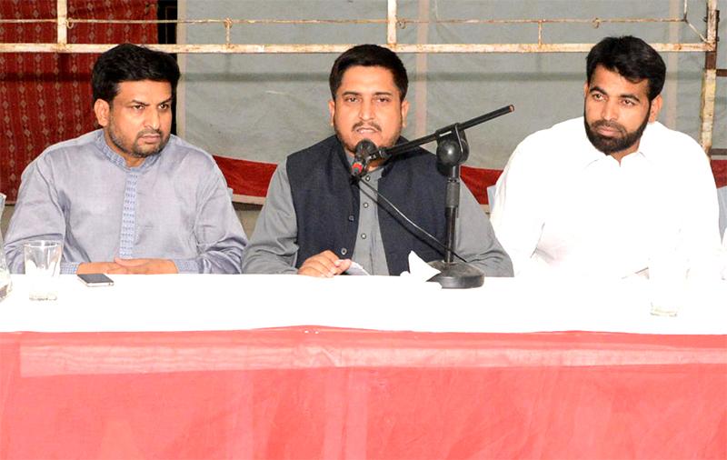 لاہور: منہاج القرآن کے زیراہتمام پی پی 160 اور پی پی 145 واہگہ ٹاؤن میں ورکرز کنونشن