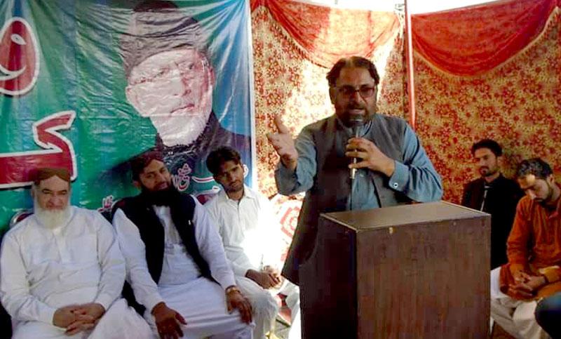 تحریک منہاج القرآن بہاولپور ڈویژن کے عہدیداران کا تربیتی کنونشن