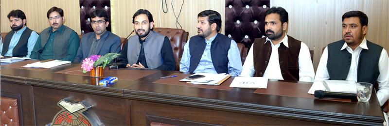 MYL announces to form alliance against terrorism & unemployment