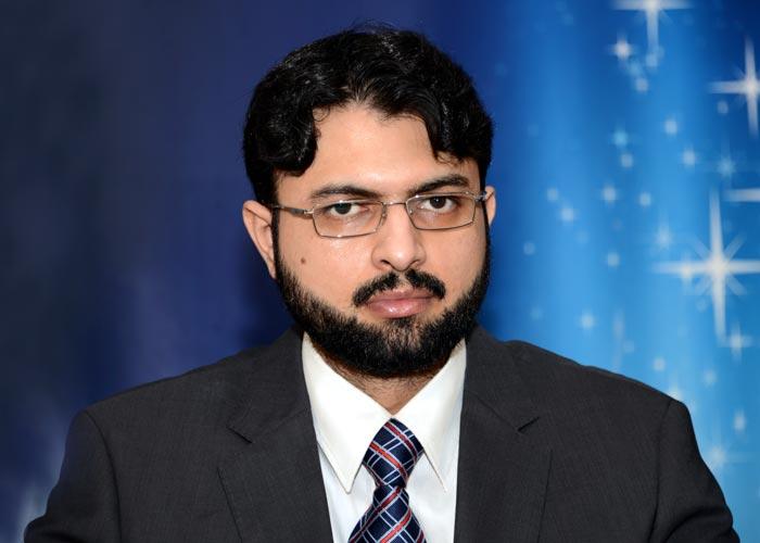 رینجرز اہلکاروں کی شہادت پر دکھ ہے: ڈاکٹر حسن محی الدین