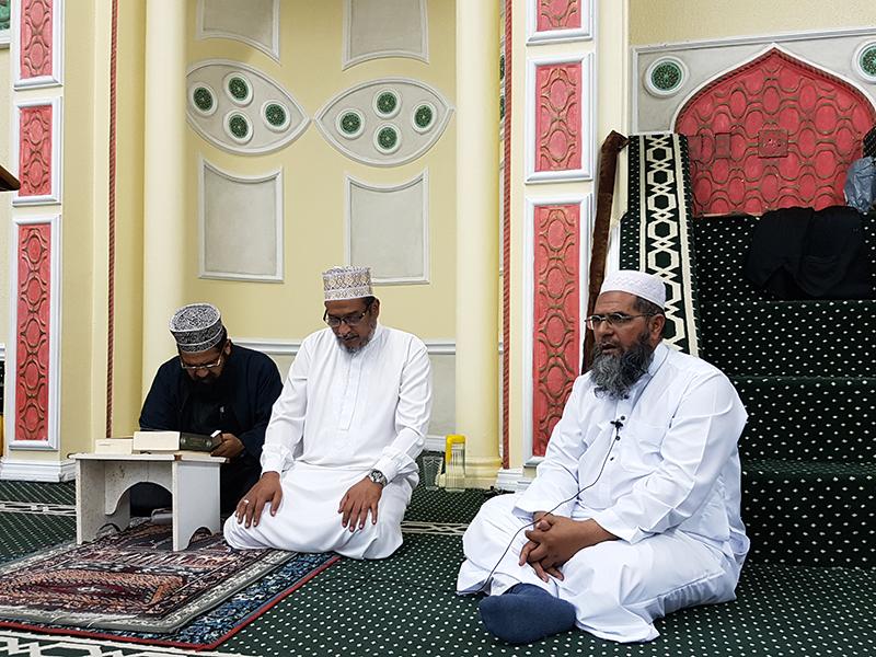 ساؤتھ افریقہ: منہاج القرآن انٹرنیشنل کے زیراہتمام محفل شب برات کا انعقاد