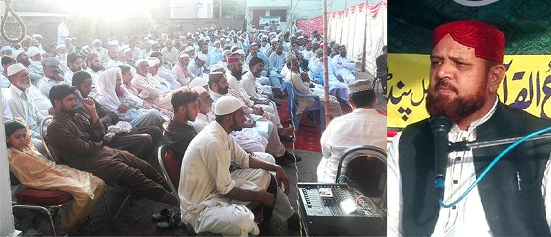 پنڈدادنخان: تحریک منہاج القرآن کے زیراہتمام 5 روزہ دروس عرفان القرآن کا انعقاد