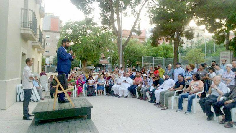 سپین: منہاج القرآن اوسپیتالیت سنٹر کا افطار ڈنر، سیاسی و سماجی راہنماؤں کی شرکت