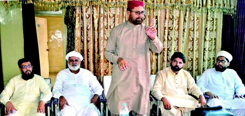 پشاور: تحریک منہاج القرآن خیبرپختونخواہ کی ممبر سازی شروع