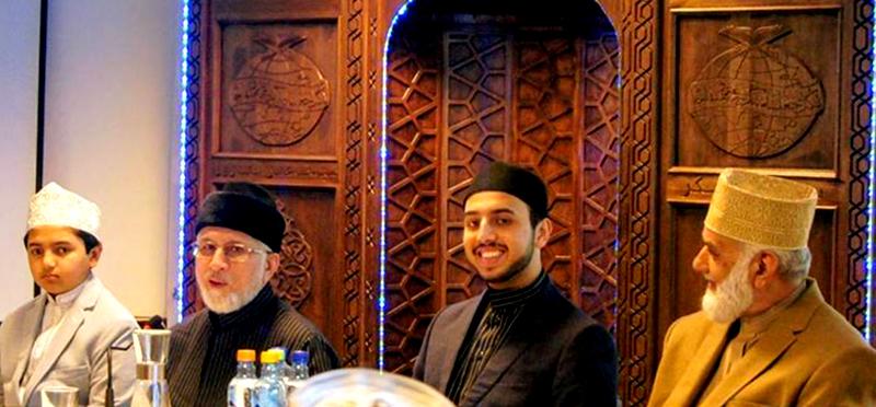 اوسلو: منہاج القرآن انٹرنیشنل ناروے کے تنظیمی فورمز کی نشست