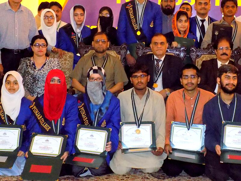Intermediate Student brings honour to COSIS