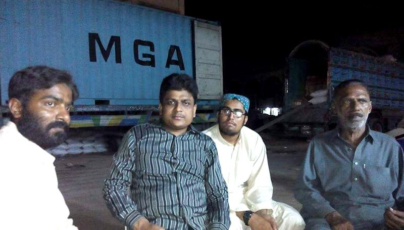 منہاج القرآن حیدرآباد کا روہنگیا مسلمانوں کی امداد کے لیے اجلاس