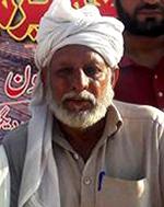 عوامی تحریک ہارون آباد کے نائب صدر الحاج عبدالغفور عادل کی اہلیہ کا انتقال
