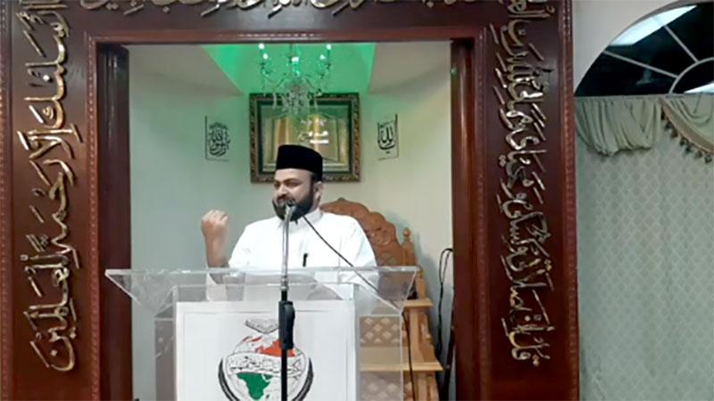 امریکہ: منہاج القرآن انٹرنیشنل کی ''فکر حسین علیہ السلام کانفرنس''