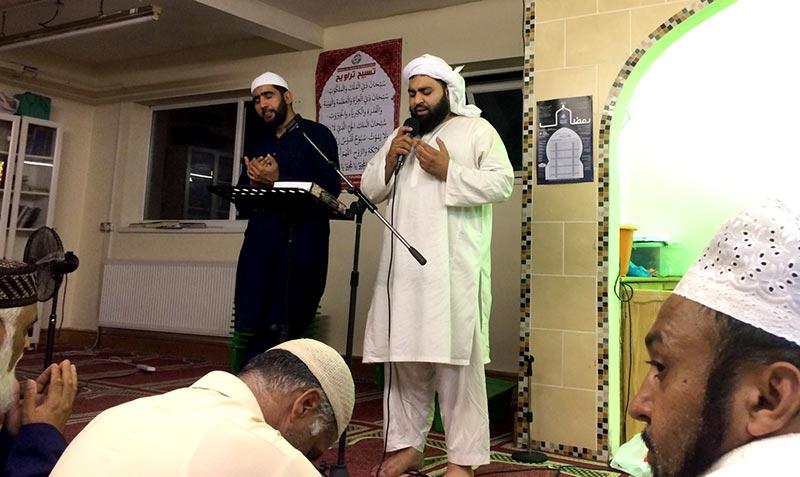 Minhaj-ul-Quran International (Walsall) celebrates Laylat-ul-Qadr