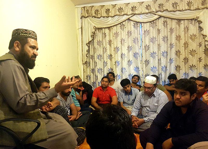 ساؤتھ افریقہ: منہاج القرآن انٹر نیشنل پائن ٹاؤن کے زیراہتمام شہادت امام حسین علیہ السلام کانفرنس