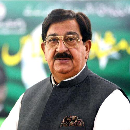 عوامی تحریک کے سیکرٹری جنرل خرم نواز گنڈاپور کے سسر انتقال کر گئے