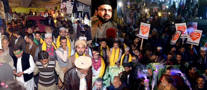 Conspirators against Khatm-e-Nabuwwat declaration should be brought to justice: Dr. Hassan Mohi-ud-Din Qadri