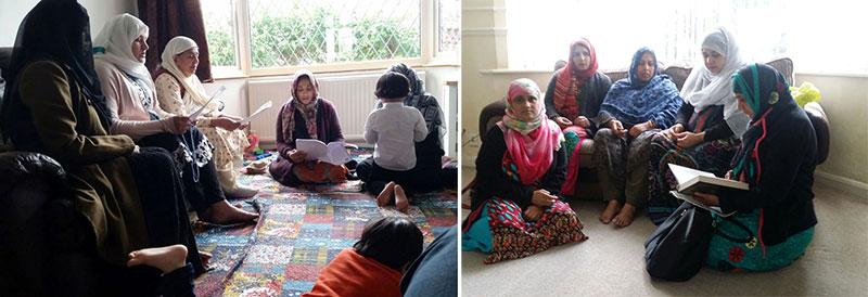 Nottingham: Spiritual gathering marks efforts for community empowerment