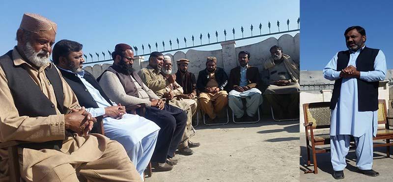 نوشہرہ: تحریک منہاج القرآن وادی سون کا اہم اجلاس
