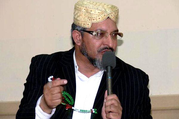 تحریک منہاج القرآن آئرلینڈ کی طرف سے پروفیسر علامہ حسن میر قادری کی اہلیہ محترمہ کی وفات پر اظہار افسوس