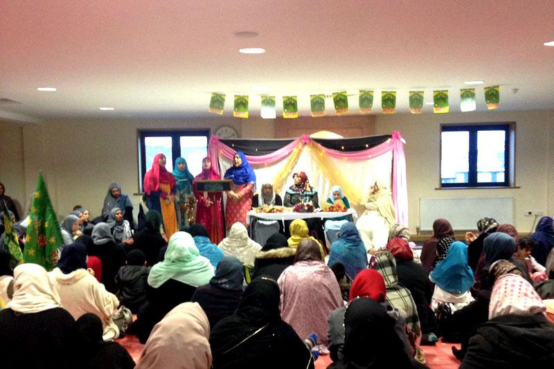 MWL (Halifax) holds its first Mawlid-un-Nabi ﷺ Conference