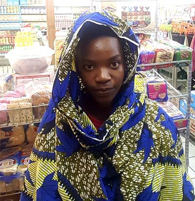ڈربن: ساؤتھ افریقہ میں خاتون صحافی کا قبولِ اسلام