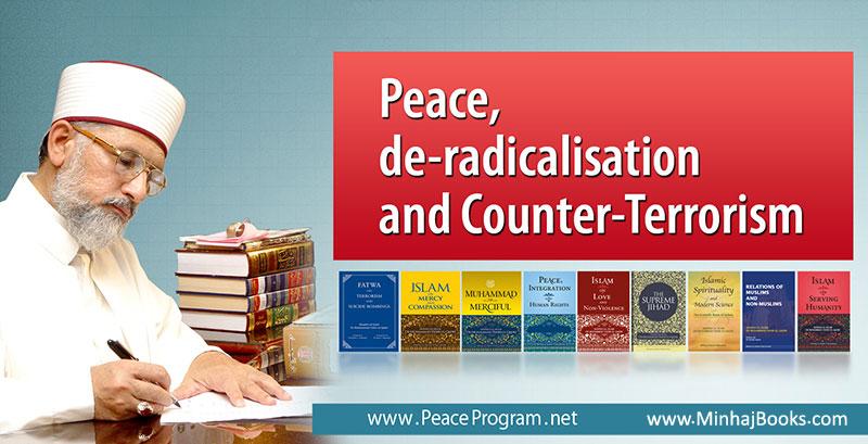 ڈاکٹر طاہرالقادری نے انسداد دہشتگردی کا فتویٰ دے کر دشمنوں کے منہ ہمیشہ کے لیے بند کیے: منہاج القرآن