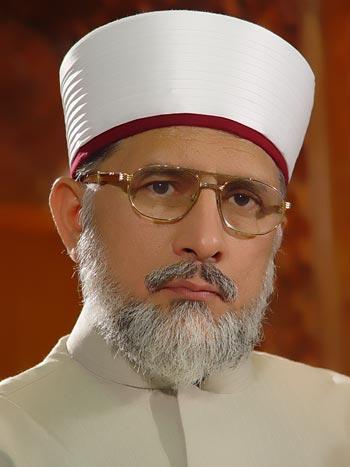 شیخ الاسلام کی عالمِ عرب کے لیے خدمات اور پذیرائی