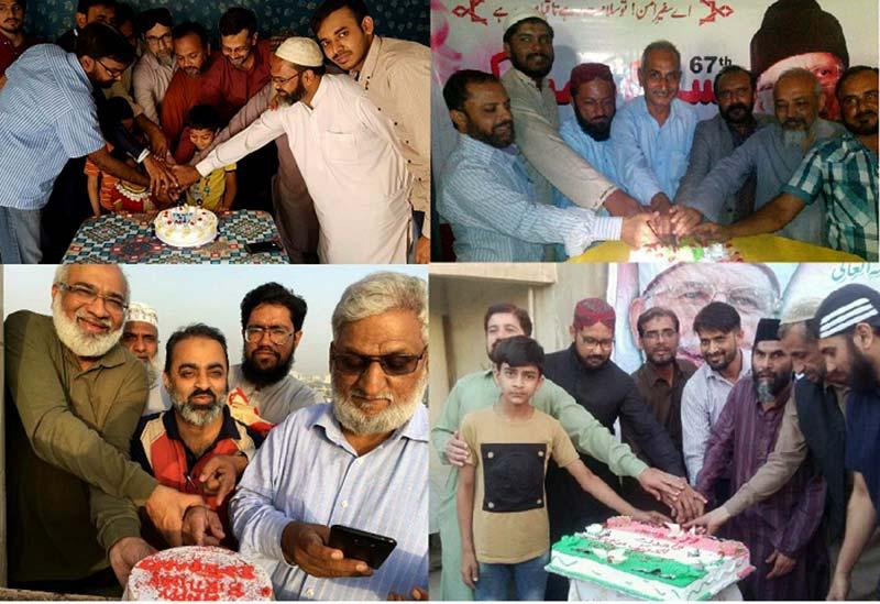 کراچی: سندھ بھر میں قائد ڈے تقریبات